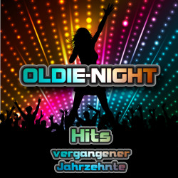 "Ticket ""OLDIE-NIGHT""..."